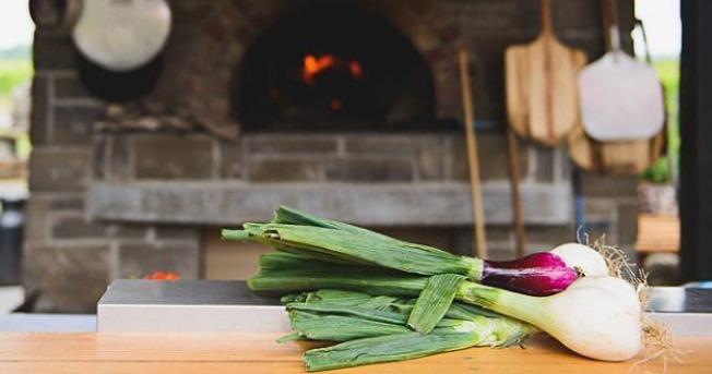 Bistro pizza oven iii